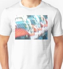 Ranks Unisex T-Shirt