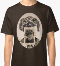 The Victim  Classic T-Shirt