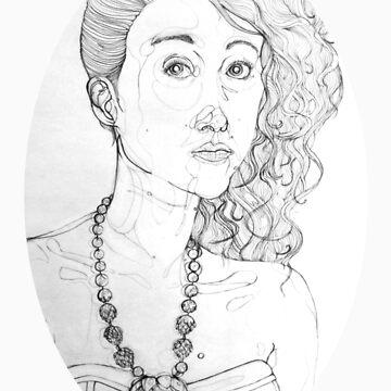 Artichoke by Ashley-Elliot