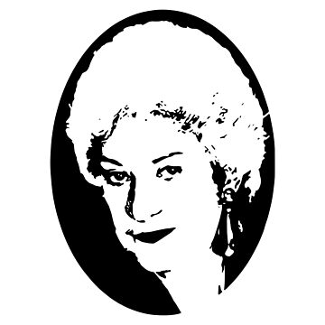 Bea Arthur by foofighters69