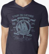TOUR DU MONDE YACHT RACE T-Shirt