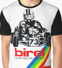 f95700383 Vintage Go Kart T-Shirts. 117 Results. Most Relevant, Trending · Recent ·  Top Selling · QVHK Birel Graphic T-Shirt