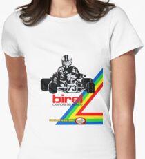 QVHK Birel Women's Fitted T-Shirt