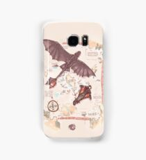 How to train your dragon Samsung Galaxy Case/Skin