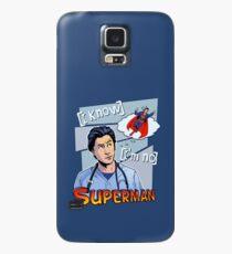 JD Case/Skin for Samsung Galaxy