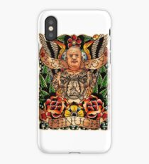 Old Timers - Lee Roy Minugh iPhone Case/Skin