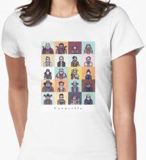 Coenville (w/ black lettering) T-Shirt