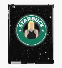Starbuck iPad Case/Skin