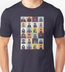 Coenville  Unisex T-Shirt
