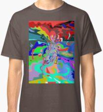 Adventures in mind Reversi Classic T-Shirt