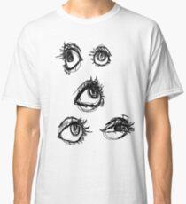 Eye Cluster Classic T-Shirt