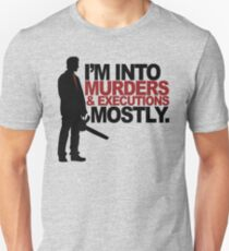 So what do you do? Unisex T-Shirt