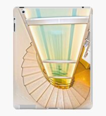 Spiral Staircase iPad Case/Skin