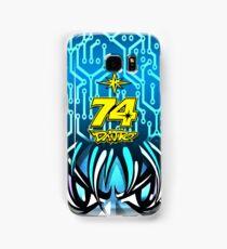 Daijiro Kato Samsung Galaxy Case/Skin