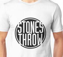 Stones Throw Unisex T-Shirt