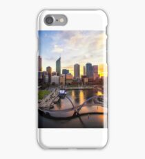 Perth City Colours iPhone Case/Skin