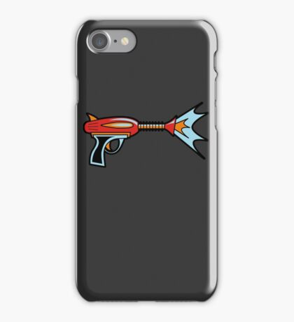 My First Raygun iPhone Case/Skin