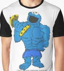 The Cookie Lifts Graphic T-Shirt