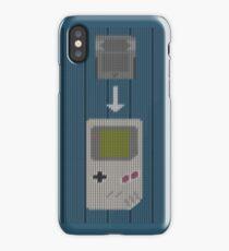 Insert Cartridge iPhone Case
