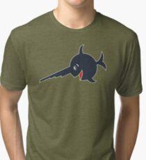 Das Boot Tri-blend T-Shirt