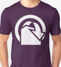 Fate Core: Overcome Unisex T-Shirt