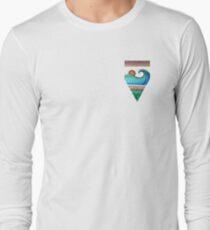 Sayulita Sunrise Surf Sessions Long Sleeve T-Shirt