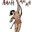 Tarzan by Logan81