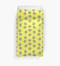 Got7 Donut Design Duvet Cover