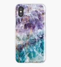 GREEN QUARTZ iPhone Case/Skin