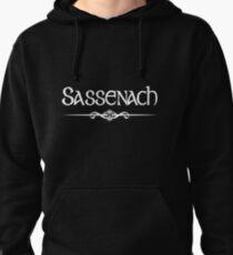 Sudadera con capucha Outlander - Sassenach