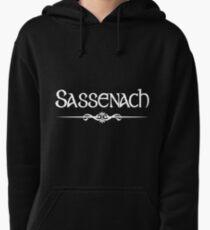 Outlander - Sassenach Pullover Hoodie