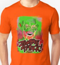 Funky Zombie Attack T-Shirt