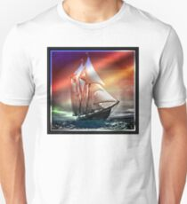 Bluenose 2 T-Shirt