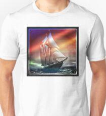 Bluenose 2 Unisex T-Shirt