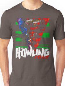 Beyond anything human. Unisex T-Shirt