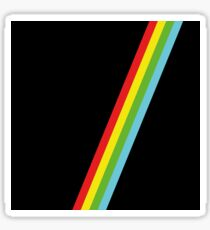 Speccy Lines Stripes Sticker