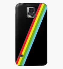 Speccy Lines Stripes Case/Skin for Samsung Galaxy
