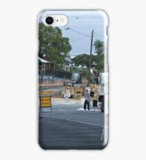 Information Overload iPhone Case/Skin