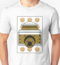 Special Weapons Dalek - Remembrance of the Daleks T-Shirt
