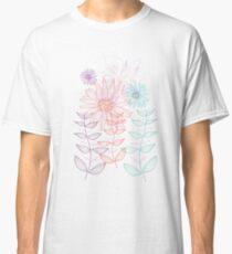 Dainty Garden Classic T-Shirt