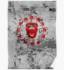 Army of the 12 Monkeys - Billboard Poster