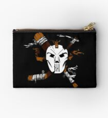 Masked Chaos Studio Pouch