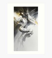 Psionic Art Print