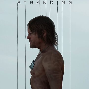 Death Stranding by dpfelix