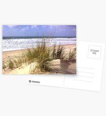 Praia do Rei, Portugal Postkarten