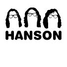 Hanson - The Slap Shot ones. by robotrobotROBOT