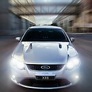 Ford Falcon XR8 by SD Smart
