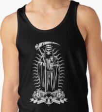Camiseta de tirantes La Santa Muerte II