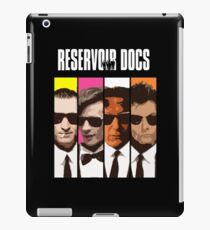 Reservoir Docs iPad Case/Skin