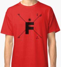F STAR XIIXXIXII | FRESH THREADS Classic T-Shirt